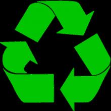 podzemní kontejnery, třídění odpadu, odpad, třídění