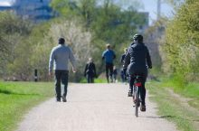cyklobus, turistika, cyklistika, kolo, jízdní kolo, litoměřice