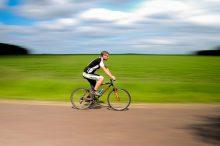 cyklistika, kolo cyklostezka
