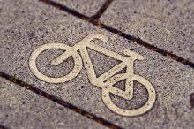 cyklopruh, cyklostezka, cyklistika