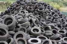 pneu, pneumatika, recyklace
